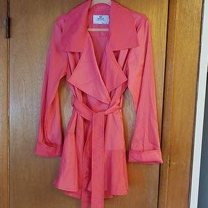 Janska raincoat/windbreaker